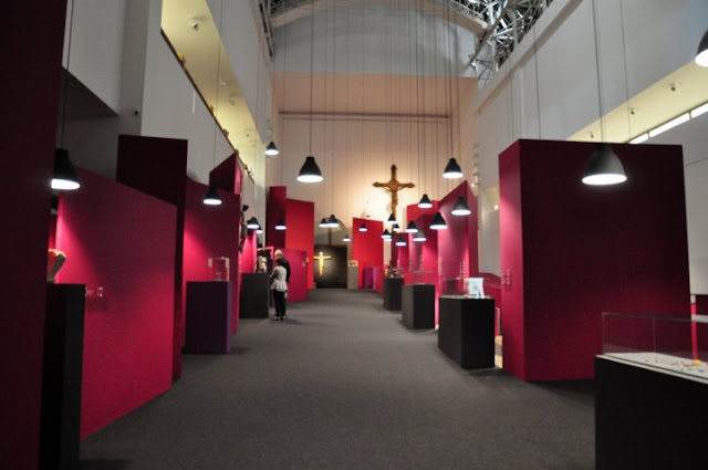 1050-lecie chrztu - Muzeum Narodowe