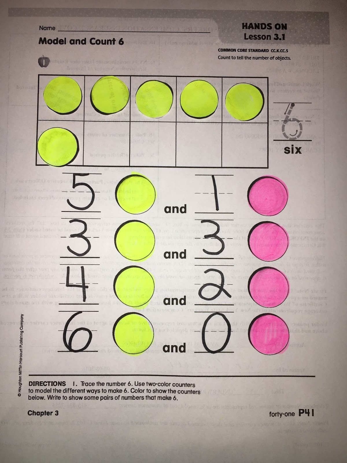 Ms Z S Math Resource Center When Did Counting Get So Tricky
