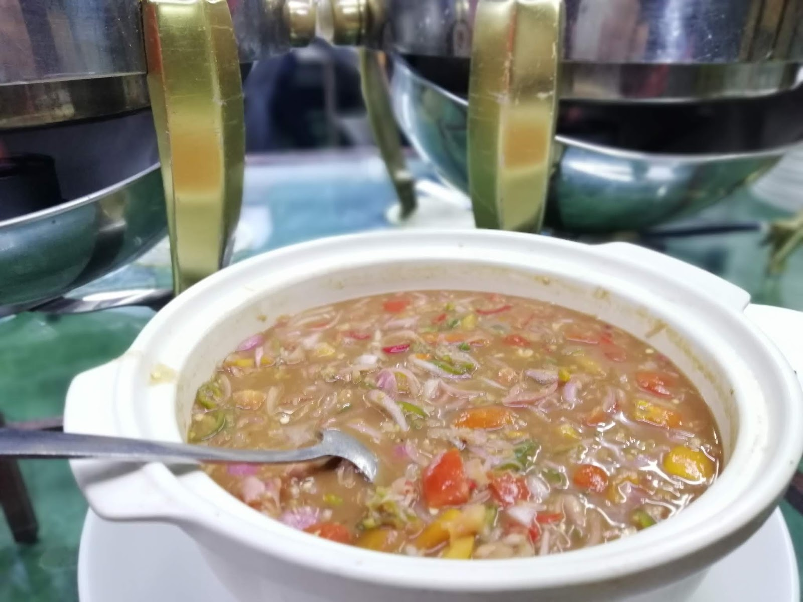 buffet ramadan ipoh, buffet below rm60, buffet buka puasa, menu berbuka puasa, tempat sedap buka puasa ipoh