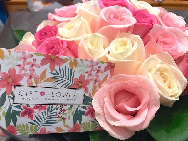 〖Happy Wedding〗婚慶鮮花束*Gift Flowers HK