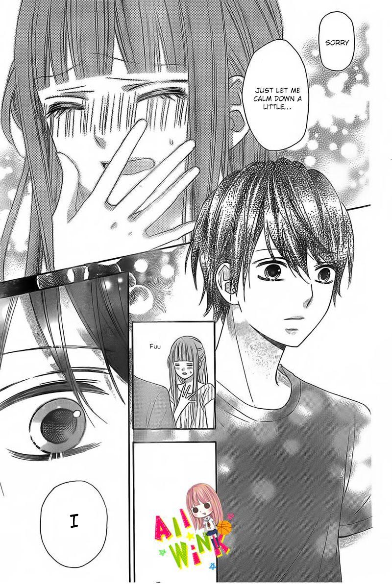 Tsubasa to Hotaru 8