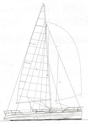 RB Sailing: Heatwave (Jim Young One Tonner)