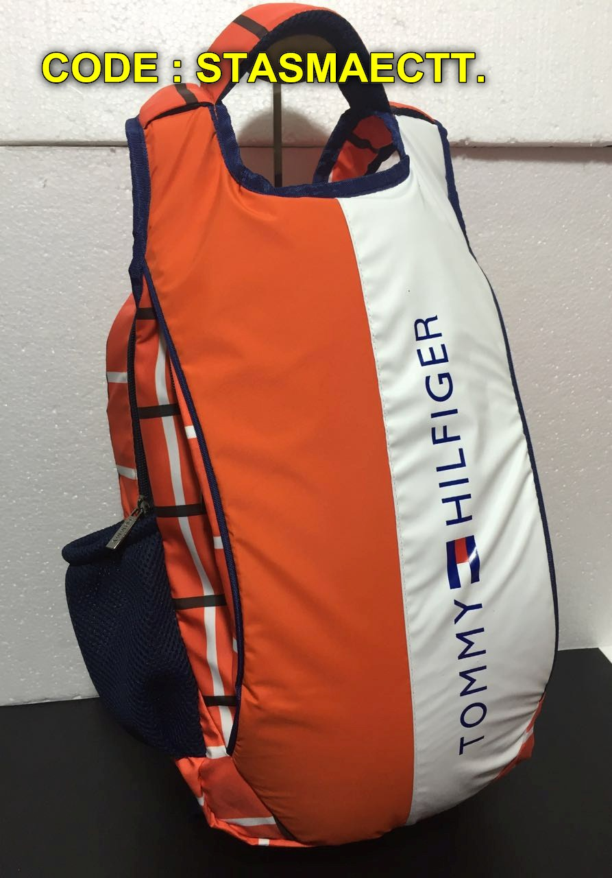 Backpacks From Tommy Hilfiger