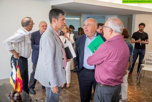 Canarias publica la resolución con los canarios emigrados a Venezuela que podrán recibir asistencia sanitaria a través de la Fundación España Salud