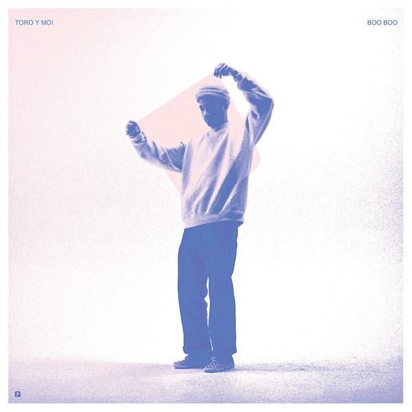 Toro y Moi - Girl Like You - Single Cover