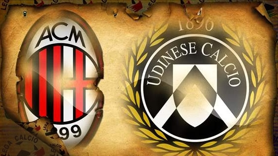 AC Milan vs Udinese Full Match & Highlights 17 September 2017