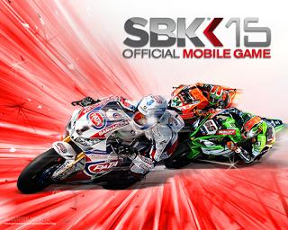 SBK15 Official Mobile Game Mod Apk v1.4.0