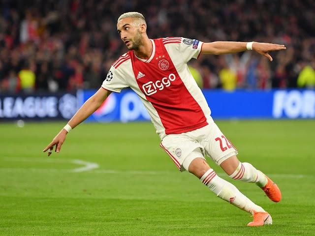 Ajax báo tin vui cho Man Utd và Arsenal