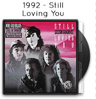 1992 - Still Loving You