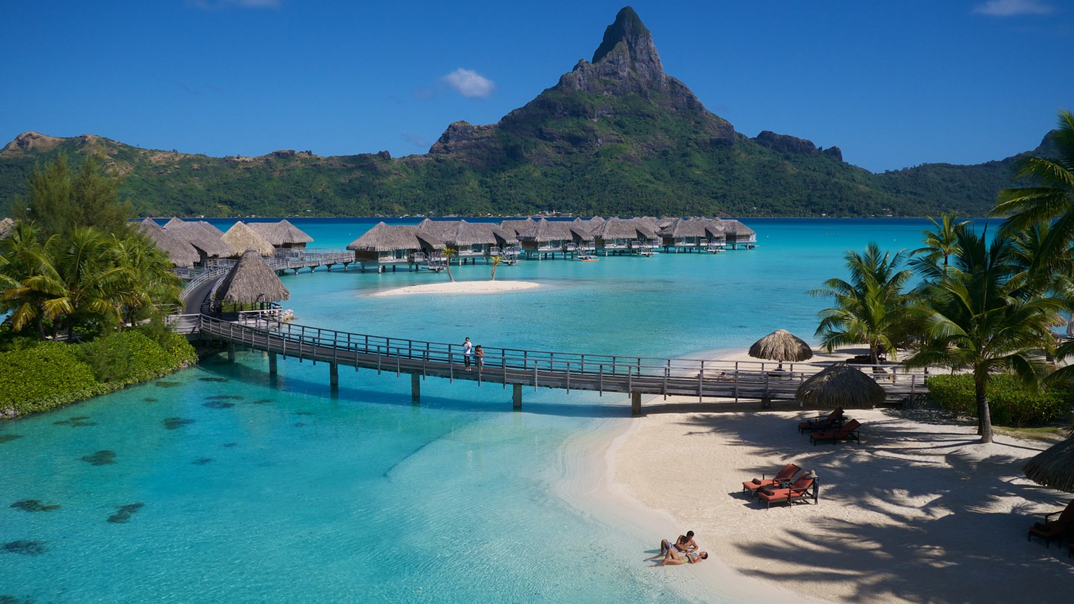 Bora Bora Vacation Packages Travel Deals 2020 Package