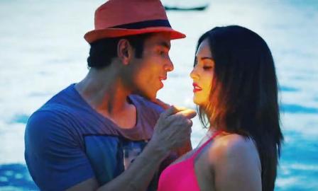Rom Rom Romantic Lyrics - Mastizaade (2016) | Sunny Leone, Mika Singh, Armaan Malik