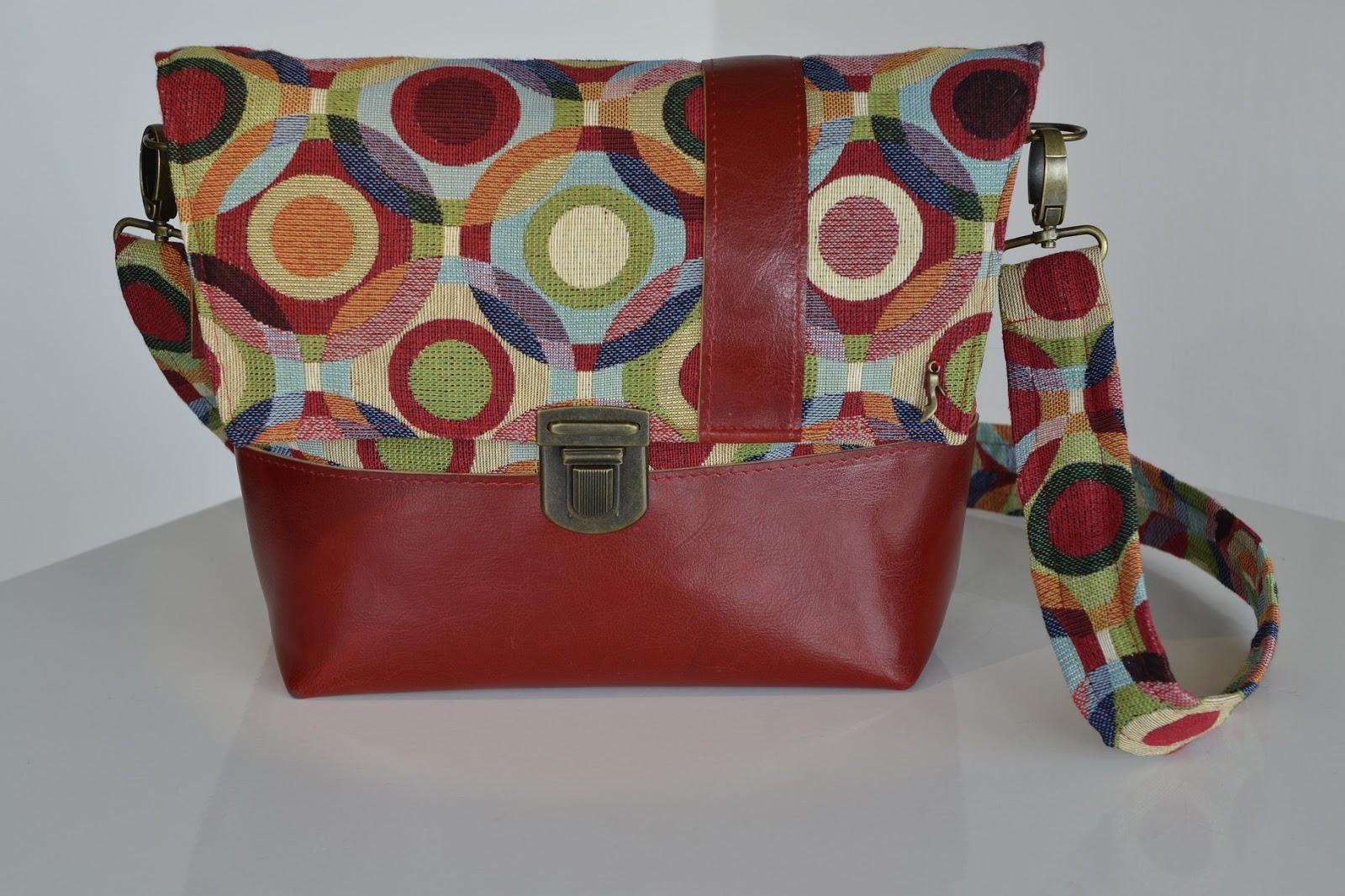 6f5d6db9274 Portfolio Bolsas-Bags - Bolsas Tassen