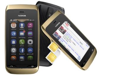 Download Aplikasi For Nokia Asha