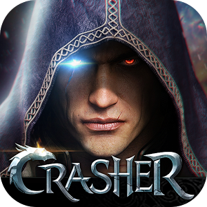 Crasher v1.0.0.3 Apk Terbaru