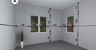 تطبيق My Measures Dimensions لمعرفة المقاسات بالكاميرا