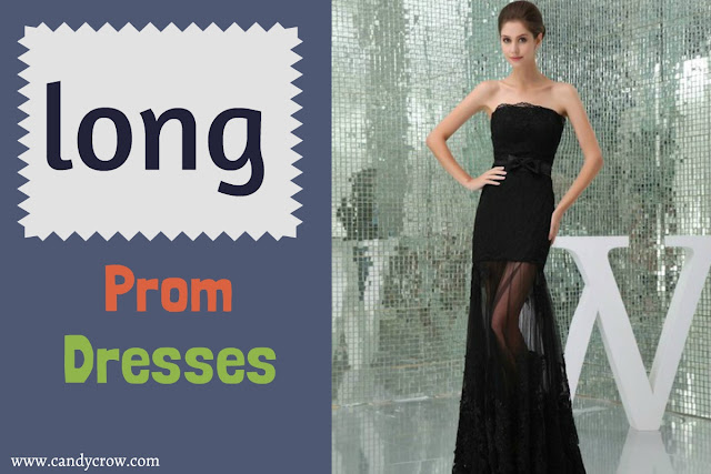 Affordable Classic Long Prom Dresses from Landybridals