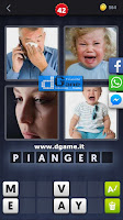 4 immagini 1 parola livello 42