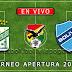 【En Vivo】Oriente Petrolero vs. Bolívar - Torneo Apertura 2019