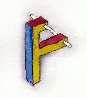 F harfi paradoksu