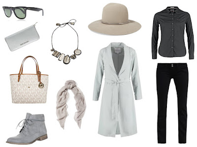 click to see more travel outfits