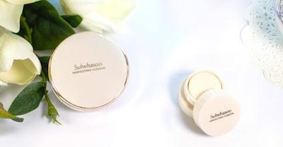 Free Sulwhasoo Perfecting Cushion Miniature Sample Giveaway