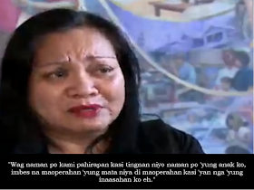 Josephine Condez, a widow of a deceased Social Security System (SSS) member goes back and forth at the SSS office to claim the pension as a legal wife. Although they are married, Condez and her late husband were long been separated until the latter died in 2015. A family member of her late husband told SSS that she is now having a new partner which placed her claims on hold.  Advertisement  {PUT THE BANNER GRAPHICS AND PARAGRAPH HERE}   Sponsored Links       Condez said they are counting on the pension so that her son could finally go to the doctor. He has a condition with his eyes which needed surgery.    SSS explains that being a legal wife is not a guarantee that you can claim your deceased partner's pension and benefits automatically.   SSS spokesperson Luisa Sebastian clarified that the claimant should have a dependency on the pensioner. She also said that being separated with the pensioner is alright otherwise, the benefits will be cut off as the dependency no longer exists. In Condez's case, due to the disability of one of her kids, she can still claim the benefits even if the kid isn't a minor anymore. After a though investigation, SSS has approved her claim.  READ MORE:   Recruiters With Delisted, Banned, Suspended, Revoked And Cancelled POEA Licenses 2018  List of Philippine Embassies And Consulates Around The World     Classic Room Mates You Probably Living With   Do Not Be Fooled By Your Recruitment Agencies, Know Your  Correct Fees  Remittance Fees To Be Imposed On Kuwait Expats Expected To Bring $230 Million Income    TESDA Provides Training For Returning OFWs   Cash Aid To Be Given To Displaced OFWs From Kuwait—OWWA      Former OFW In Dubai Now Earning P25K A Week From Her Business    Top Search Engines In The Philippines For Finding Jobs Abroad    5 Signs A Person Is Going To Be Poor And 5 Signs You Are Going To Be Rich  ©2018 THOUGHTSKOTO  www.jbsolis.com