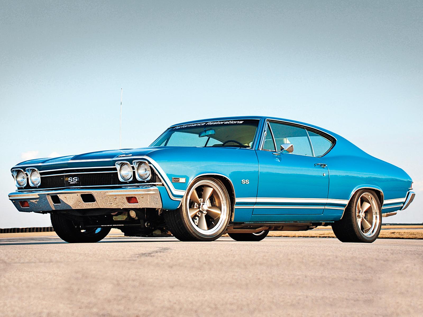 Chevrolet Chevelle: Jack Reacher's Chevelle (Sabre Turbo) : GTA V