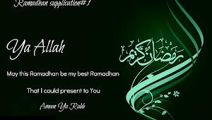 Disunnahkan Doa Qunut Pada Witir Setelah 15 Ramadhan
