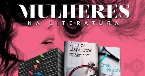 Resultado de imagem para mulheres na literatura