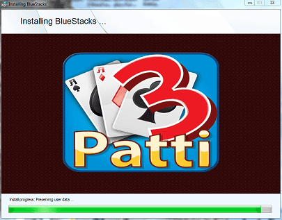 Whatsapp , android apps , bluestacks