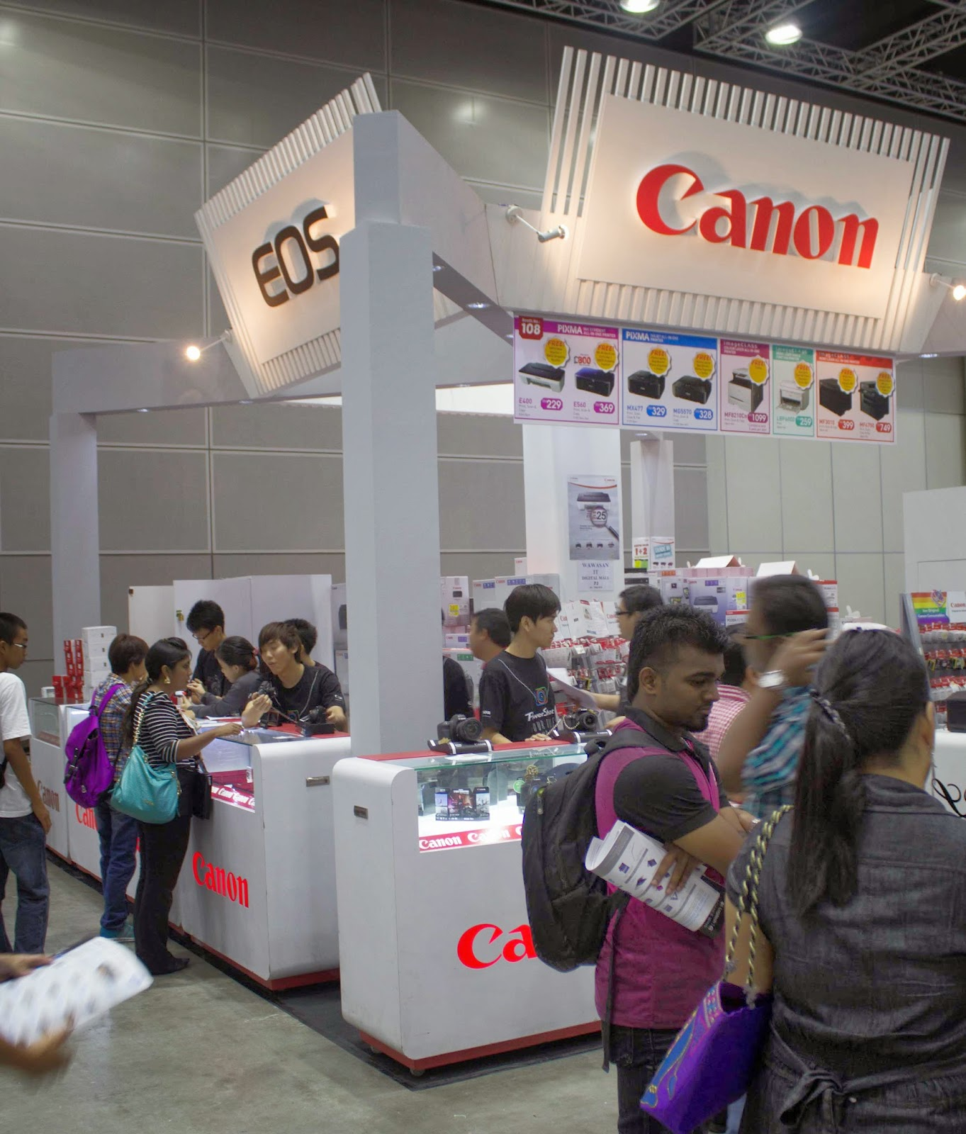Coverage of PIKOM PC Fair 2014 @ Kuala Lumpur Convention Center 290