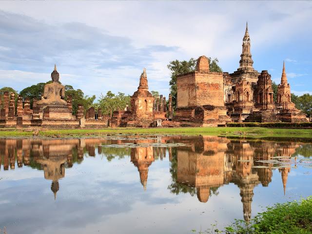 Những điều cấm kỵ khi du lịch Thái Lan dành cho du khách