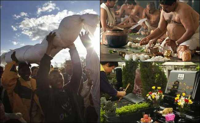 10 Festival Kematian Aneh Unik bahkan Menyeramkan di Dunia