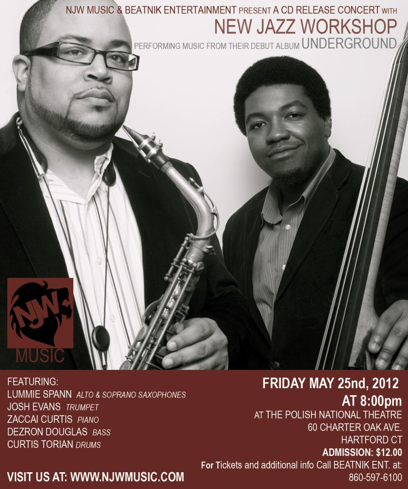 Bassist Dezron Douglas To Hold CD Release Party And