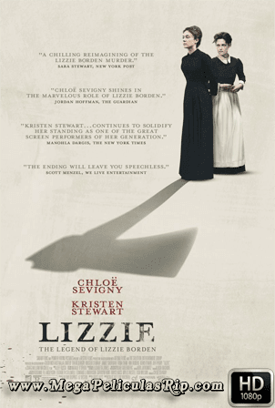 Lizzie 1080p Latino