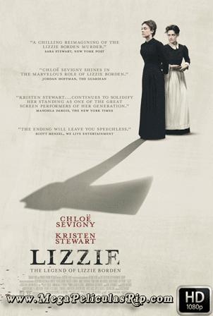 Lizzie [1080p] [Latino-Ingles] [MEGA]