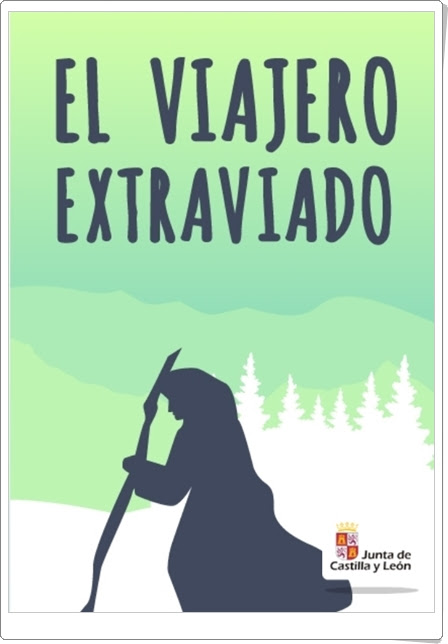 """LECTURAS DE VERANO: """"El viajero extraviado"""" (Cuentos de Educación Infantil)"""