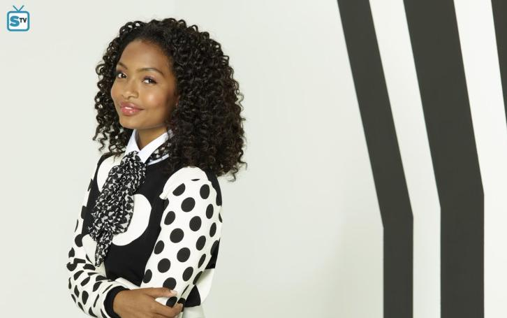 Black-ish Spinoff Eyed by ABC with Yara Shahidi Starring