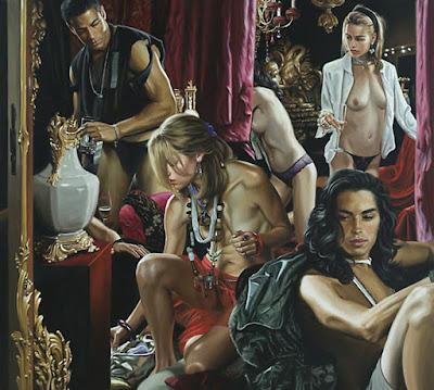 pintura-contemporanea-y-erotica-americana-terry-rodgers