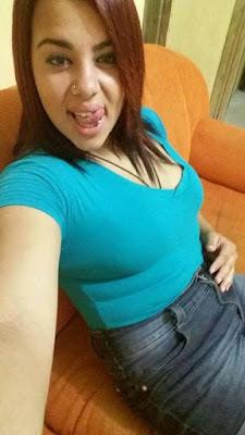 Atual esposa do pastor Carlos Roberto Abreu