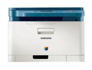 Samsung CLX-3300 Software for Mac