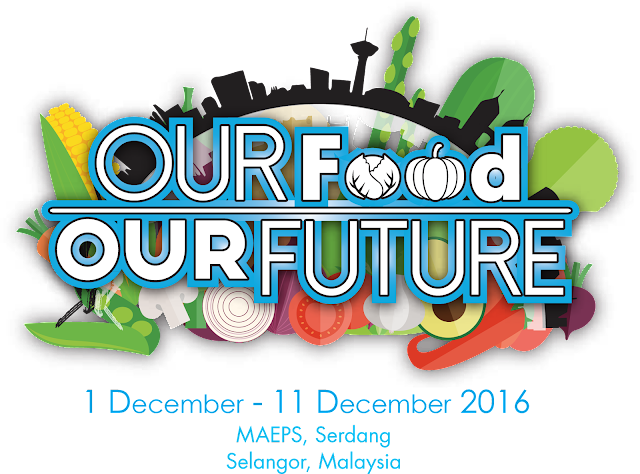 MAHA 2016 Our Food Our Future