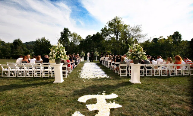 Wv Wedding Venues