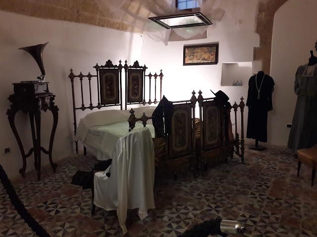 Cosa vedere a Castellaneta, il museo di Rodolfo Valentino