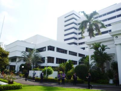 Keren, Perusahaan Ini Hanya Ada di Indonesia
