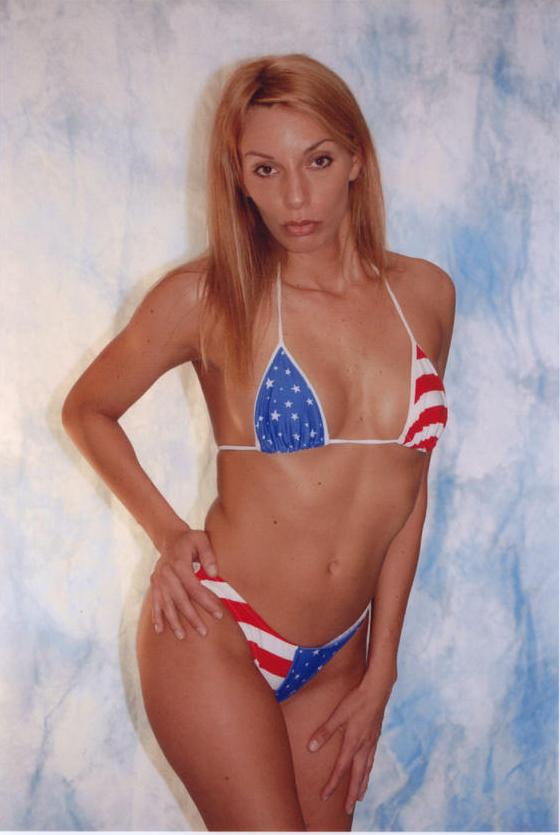 Amy vitale nude