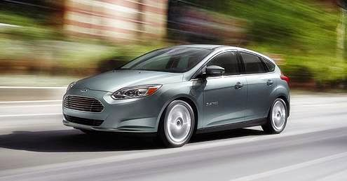 ford focus ev range extender ford car review. Cars Review. Best American Auto & Cars Review