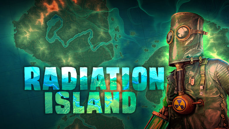 Radiation Island-HI2U