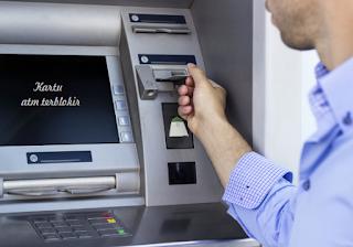 Cara Mengatasi ATM Yang Terblokir Salah Maukan PIN
