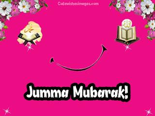 Best jumma mubarak images